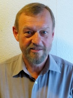 Der frisch gebackene OV-Vorsitzende Reiner Schmitt